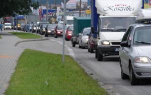 Minister infrastruktury dostanie 5 tys. pocztówek popierających OPAT