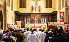 Celebracja Wielkiego Tygodnia bez wiernych w kościołach