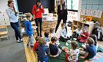 Książka kucharska przedszkolaków pomoże w walce z chorobą