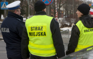 Straż miejska przechodzi pod zwierzchnictwo policji