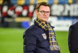 Koronawirus blokuje sprzedaż Arki Gdynia. Prezes Radomir Sobczak o sytuacji klubu