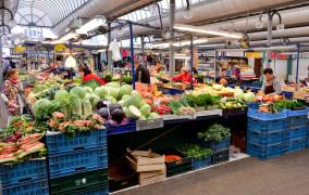 Gdynia: produkty z hali z dostawą do domu