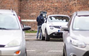Gdańsk. Inwestycje w strefach płatnego parkowania