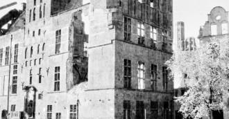 Muzeum Gdańska działa 50 lat w ratuszu, który nie miał być odbudowany