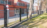 Politechnika Gdańska ogrodzi część Parku Akademickiego
