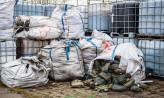 Port Service zutylizuje chemikalia z Przeróbki