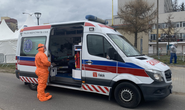 Ogromne braki w szpitalach na Pomorzu. Apel do ministra zdrowia