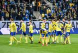 Arka Gdynia. Prawie połowie piłkarzy kończą się umowy