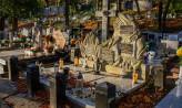 Ograniczenia na trójmiejskich cmentarzach