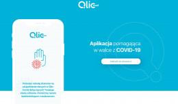 Trójmiejskie firmy stworzyły aplikację pomagającą walczyć z pandemią