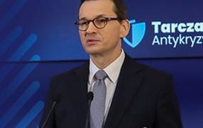 Premier ogłosił program o wartości 100 mld zł