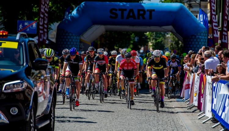 Przekładane zawody kolarskie i triathlonowe