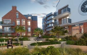 Nowe mieszkania w bliskim sąsiedztwie Śródmieścia Gdańska