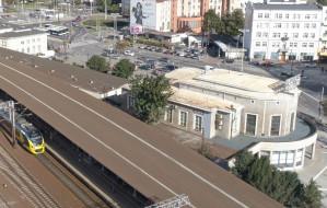 Trzecie podejście do remontu dworca SKM za 60 mln zł