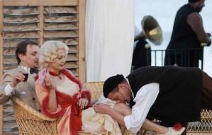 Wspomnień czas: Scena Letnia w Orłowie