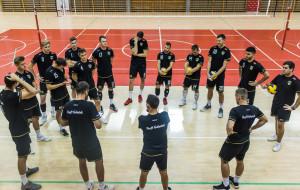 Trefl Gdańsk obniżył wynagrodzenia siatkarzy za cały sezon o 17 procent