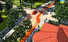 Rusza przebudowa ścieżki rowerowej wzdłuż Armii Krajowej w Sopocie