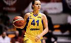 Koszykówka. Barbora Balintova przedłużyła kontrakt z Arką Gdynia