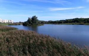 Pół miliona na tereny rekreacyjne przy zbiornikach