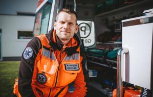 Ciekawe zawody: Ratownik medyczny - bohater za najniższą krajową