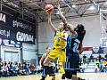 Kamila Podgórna nadal w Arce Gdynia. Bez  ograniczeń dla zagranicznych koszykarek