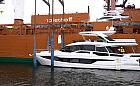 """Luksusowe jachty na pokładzie statku """"Statengracht"""""""