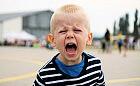 Co robić, gdy nasze dziecko samo siebie krzywdzi?