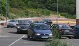 Problem z ruchem na Siedlcach. Kierowcy łamią przepisy