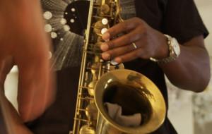 Tak grają nowojorscy mistrzowie. We wtorek koncert kwartetu Coltrane-Alessi-Helias-Sorey w Sopocie