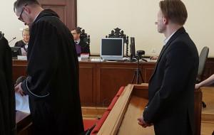 Sędzia pisze uzasadnienie wyroku ws. Amber Gold od ponad pół roku