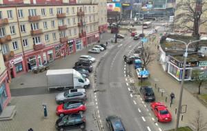 Trwa spór o budowę drogi dla rowerów wzdłuż ul. Dmowskiego