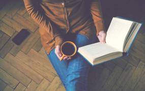 """""""Poezja w czasie kwarantanny"""" - posłuchaj wywiadów z pisarzami"""
