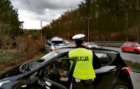Zatrzymano 11 pijanych kierowców