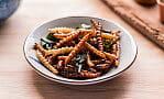 Jedzenie przyszłości: jadalne owady alternatywą dla mięsa?