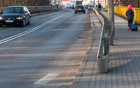 Rozbudują drogę rowerową na ul. płk. Dąbka