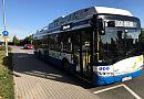 Trolejbusy po blisko 50 latach znów dojadą na Obłuże
