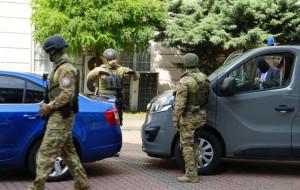 Korupcja w Urzędzie Skarbowym w Gdyni