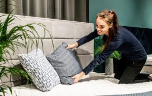 Jak urządzić komfortowe mieszkanie?