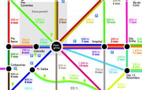 Gdańsk jak hiszpańska Pontevedra. Pomysł na promocję pieszych podróży