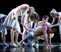 Od Kyliána do Piny Bausch. Coraz bliżej Bałtyckie Spotkania Teatrów Tańca
