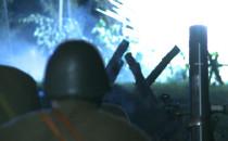 Strzały na cześć obrońców Westerplatte