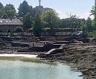 XIX-wieczny przepust wodny na działce przy Wałowej