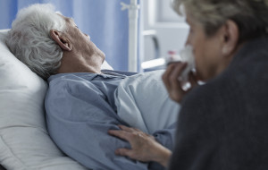 """Pożegnanie w czasie epidemii. """"Pacjent ma prawo"""""""