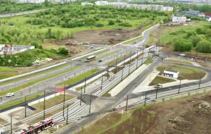Trasa tramwajowa Nowa Warszawska: o 18 mln zł za drogo