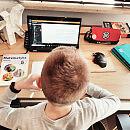 Gdańska firma organizuje konkurs matematyczny dla 360 tys. uczniów online