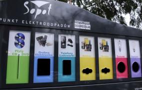 Propozycja radnych: całodobowe punkty do wyrzucania elektrośmieci