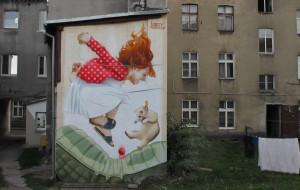 Trójmiejski street art w pigułce - najważniejsi twórcy i ich dzieła