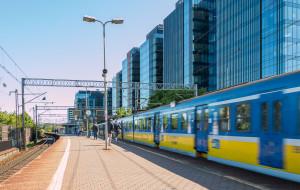 Biurowce w Oliwie. Radni poparli wnioski o nowe parkingi
