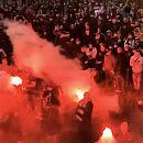 Lechia Gdańsk świętuje, Arka Gdynia rozczarowana. Trenerzy o derbach