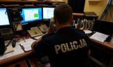 Policyjny dyżurny pomógł uratować niedoszłego samobójcę